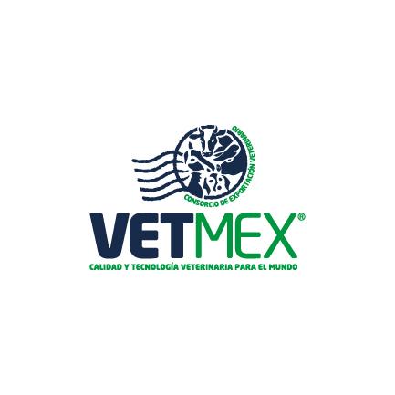 Logotipo de VETMEX