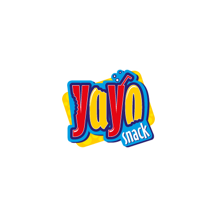 Logotipo de Yayo Skack