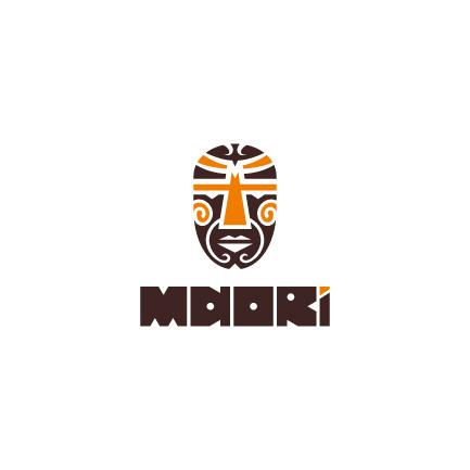 Logotipo de Maori