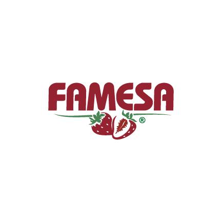 Logotipo de FAMESA
