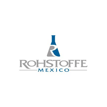 Logotipo de ROHSTOFFE MÉXICO