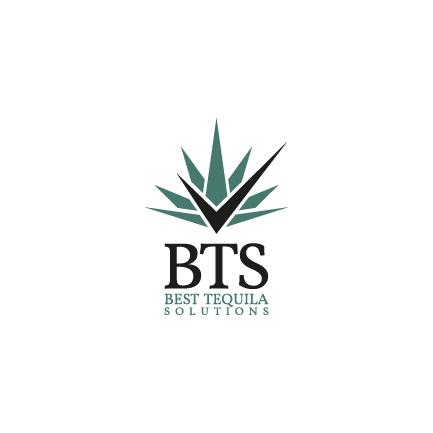 Logotipo de BTS Best Tequila Solutions