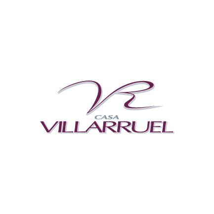 Logotipo de Casa VILLARRUEL