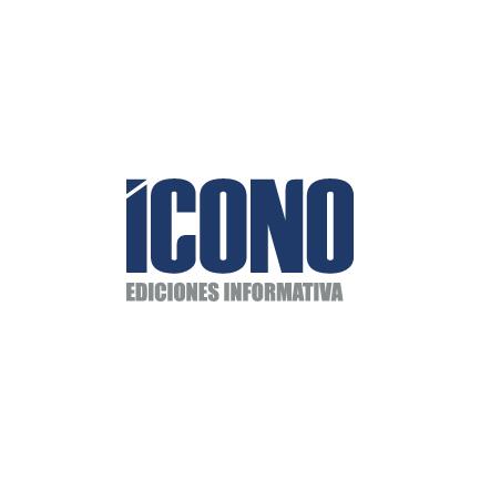 Logotipo de ICONO EDICIONES INFORMATIVA