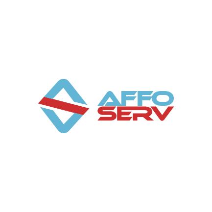 Logotipo de AFFO SERV