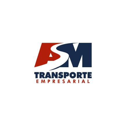 Logotipo de TRANSPORTE EMPRESARIAL