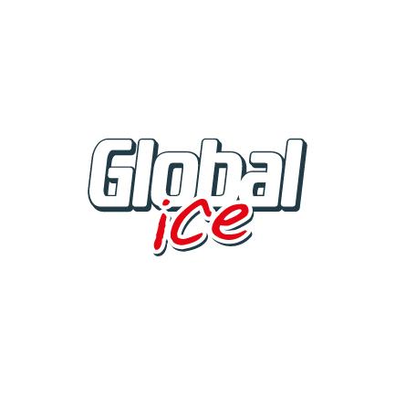 Logotipo de Global Ice