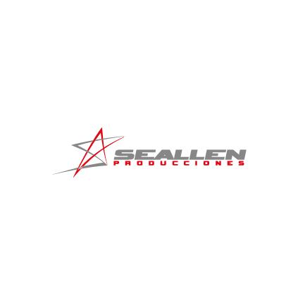 Logotipo de SEALLEN PRODUCCIONES