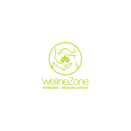 Logotipo de WellneZone