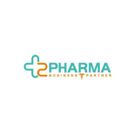 Logotipo de PHARMA