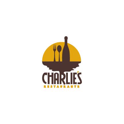 Logotipo de CHARLES RESTAURANTE