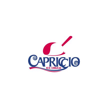 Logotipo de CAPRICCIO