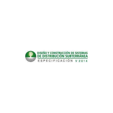Logotipo de Diseño y Construcción de Sistemas