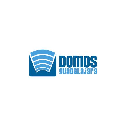Logotipo de DOMOS Guadalajara