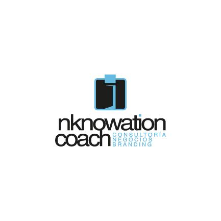 Logotipo de nknowation coach