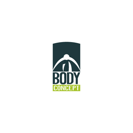 Logotipo de Body Concept