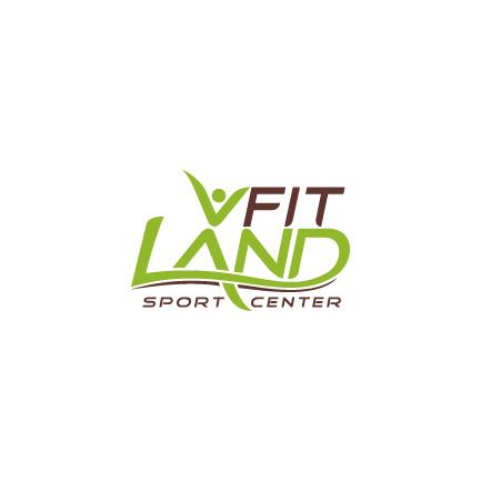 Logotipo de FITLAND Sport Center
