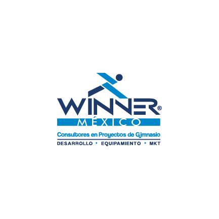 Logotipo de Winner México
