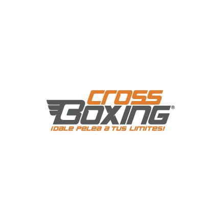Logotipo de Cross Boxing