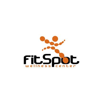 Logotipo de Fit Spot