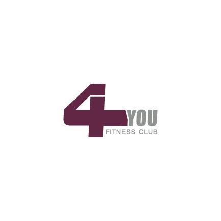 Logotipo de Four YOU FITNESS CLUB