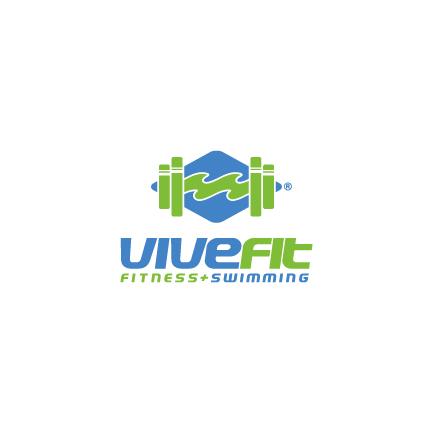 Logotipo de VIVEFIT