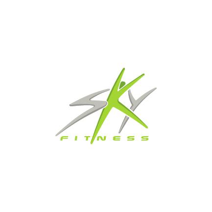 Logotipo de SKY Fitness