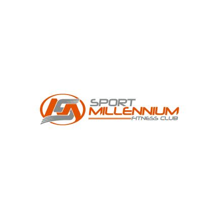 Logotipo de SPORT MILLENIUM