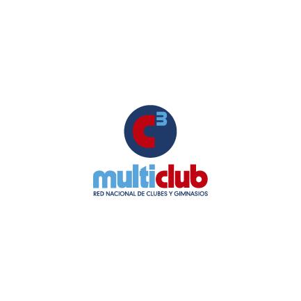 Logotipo de multiclub