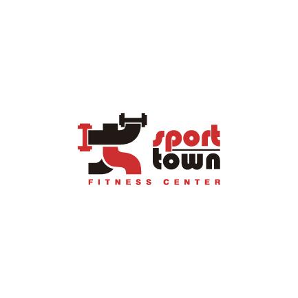 Logotipo de Sport Town