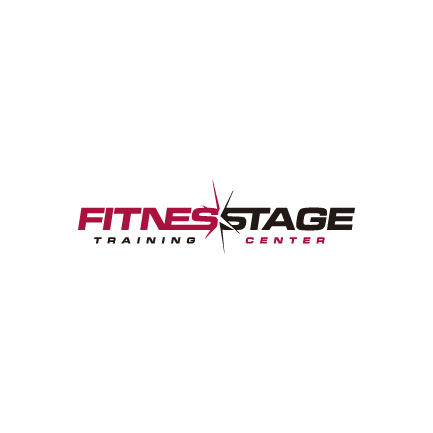 Logotipo de FITNESSTAGE