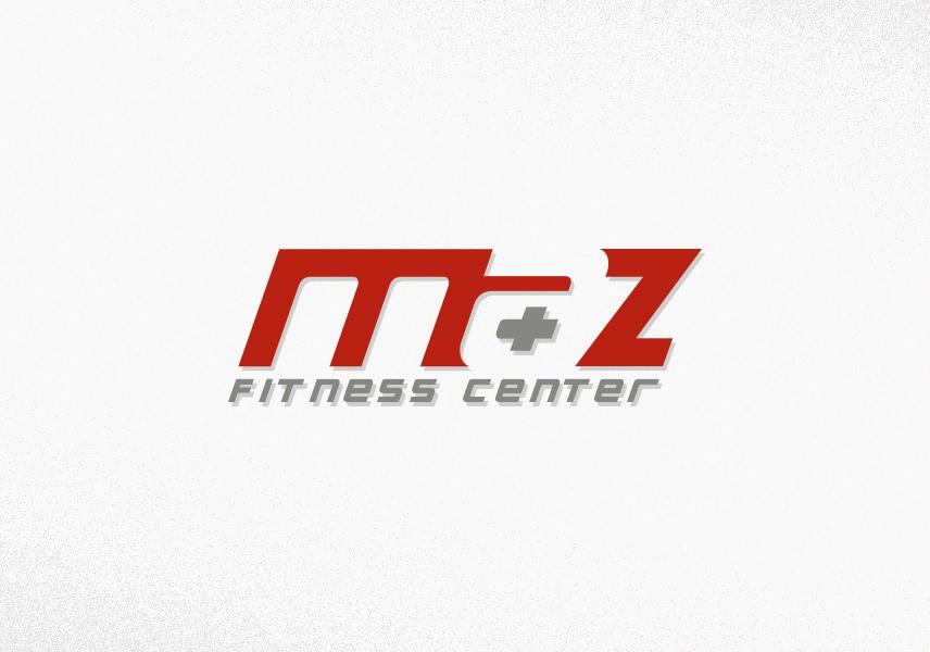 Logotipo del Gimnasio MAZ FITNESS CENTER