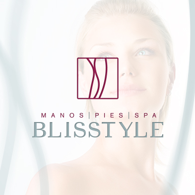 Potada BLISTYLE, Logotipo, Identidad Corporativa, Branding.