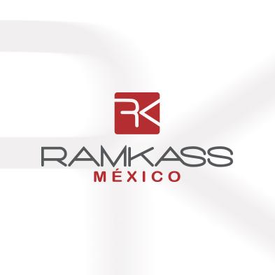 Logotipo RAMKASS