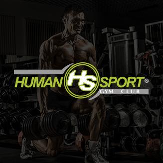 HUMAN SPORT GYM CLUB