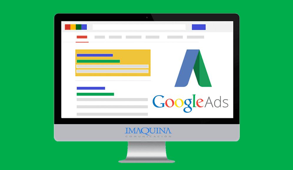 Google ADS, Google Adwords, Computadora, Posicionamiento en Google