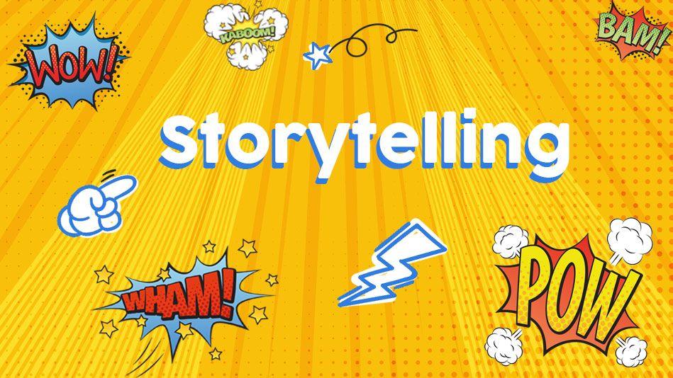 Storytelling, Historia de una marca