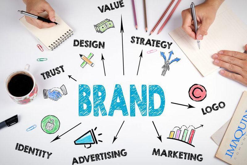 Branding, Brand, Marca, Diseño de Marca
