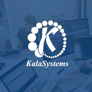 Portada del portafolio KalaSystems