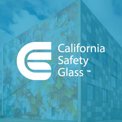 Portada del portafolio California Safety Glass