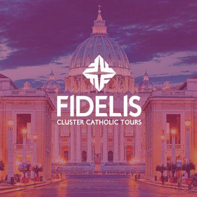 Portada de portafolio Fidelis Tours