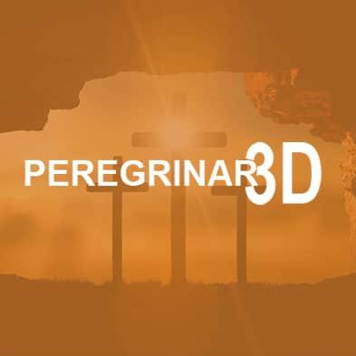 Portada peregrinar 3D